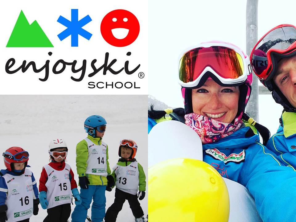 enjoyski school
