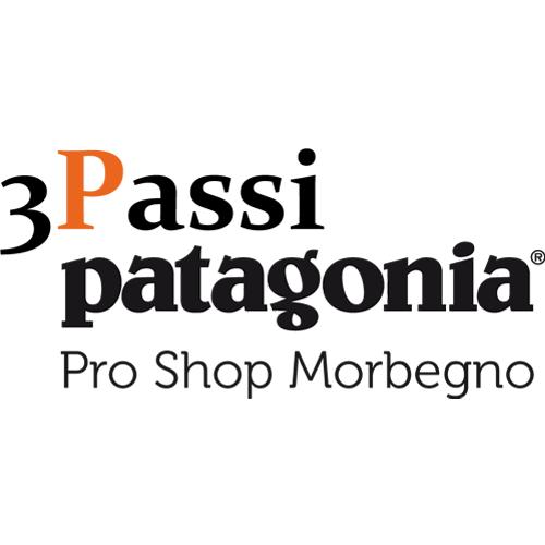 3passi patagonia pro shop Morbegno