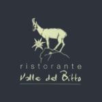 logo ristorante valle del bitto