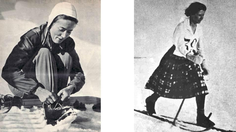 Giuliana Minuzzo dorina gaspard