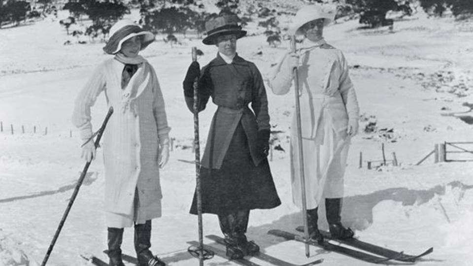 donne sci passato