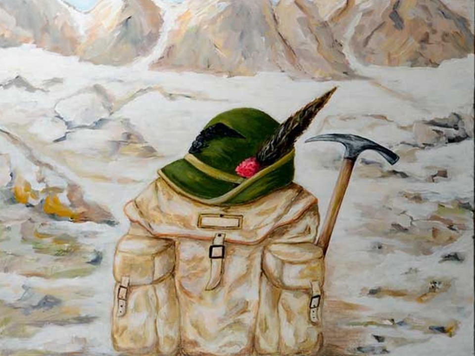 igino manni alpino